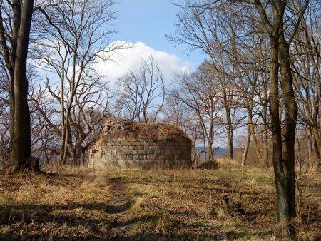 Ruine Anhalt