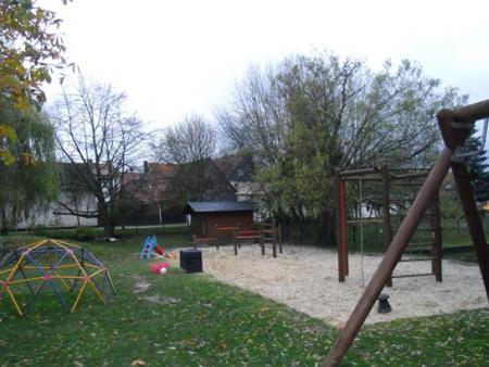 Kita Wirbelwind - Spielplatz