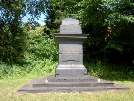 Obeliskstumpf