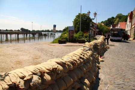 2013-05-06 Elbehochwasser