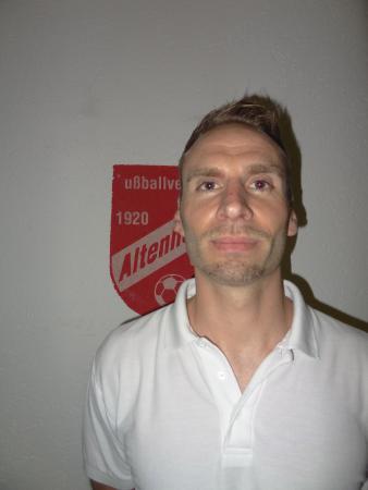Matthias Sauer