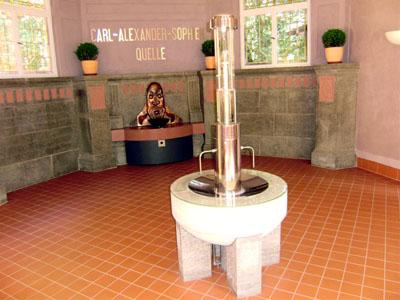 Schaubrunnen