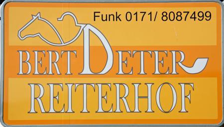 Reiterhof Bert Deter