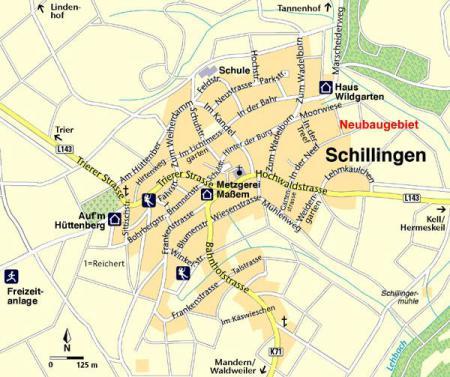 Schillingen