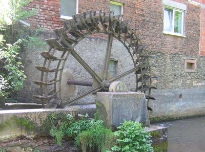 Schimborner Mühle