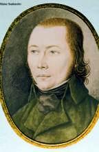 Schinderhannes Portrait