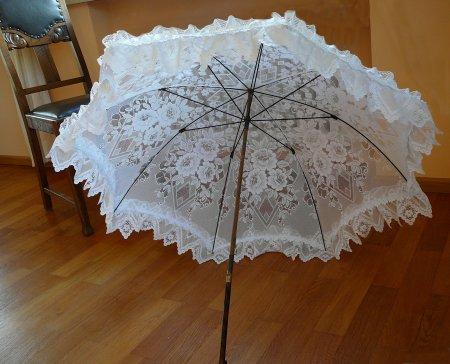 Krinoline-Schirm