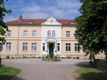 Schloss Daschow