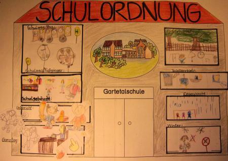 Schulordnung Bild1.Klasse
