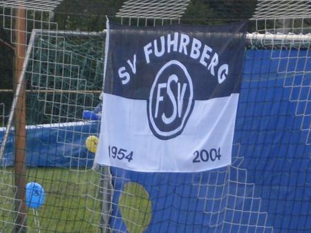 Flagge FSV
