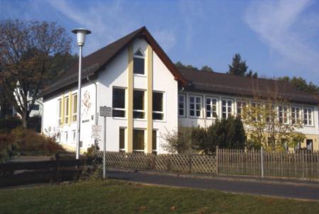 Bürgerhaus OT Rohrbach