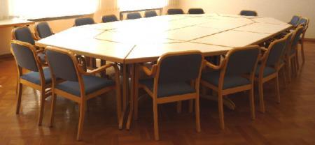 Sitzungssaal Bodenwöhr