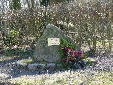 © Foto: S. Jüngst – Denkmal für die Weltkriegsopfer Klein Kienitz