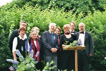 Verein der Dorfkirche