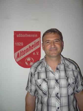 Jürgen Speck