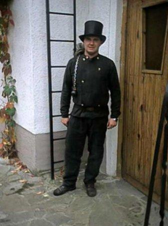 Herr Ronny Stach