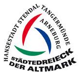Logo Städtedreieck