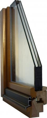 Starkfenster Musterecke