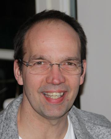 Stefan Bensberg