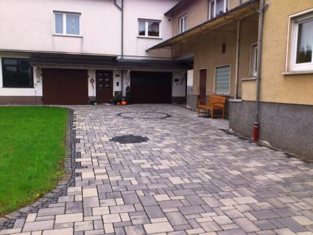Beton- & Bruchsteinarbeiten 22