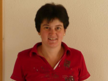 Carmen Berger