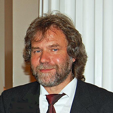 Bürgermeister Werner Suchner
