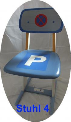 Stuhl 4a
