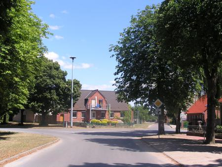 Ortsteil Suckow