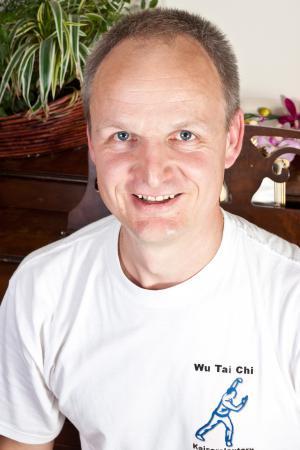 Taiji Lehrer Kaiserslautern Elk-Marcus Pistorius