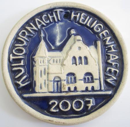 Taler 2007