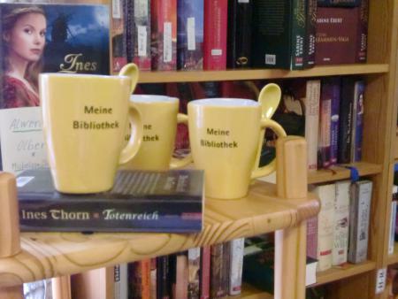 Bibliothekskaffee