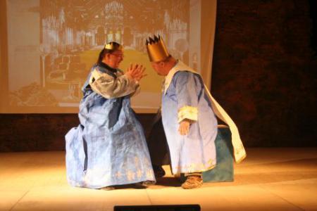 Theaterwerkstatt Inpuncto 1