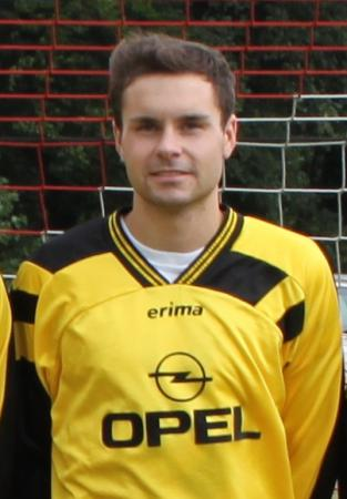 Tobias Ruch