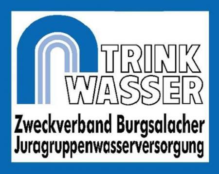 Trinkwasserlogo der Wasserversorgung