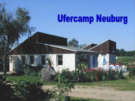 Ufercamp Neuburg