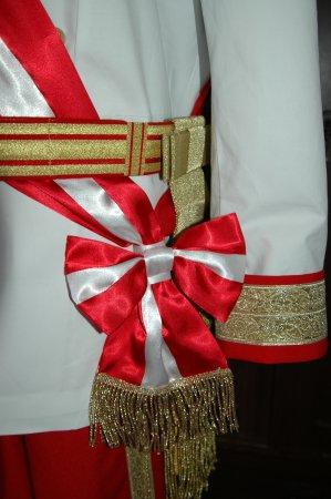 Kaiser Uniform Schärpe