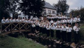 Verbandsgemeindeorchester