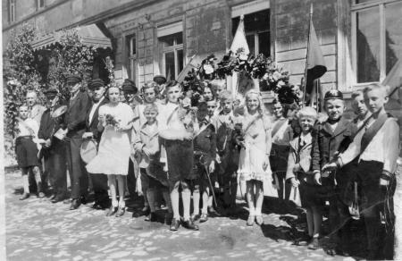 Vogelschießen 1943