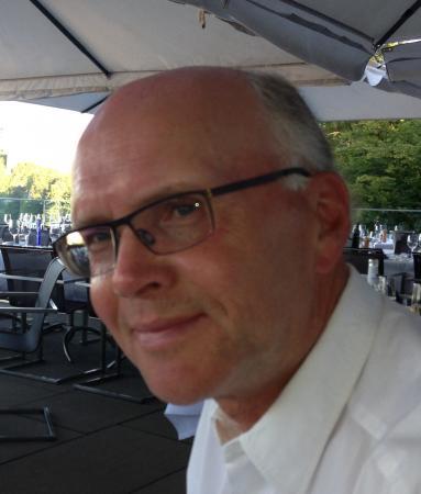 Walter Zickenrott
