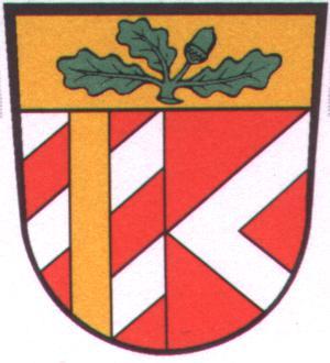 Wappen Aichen