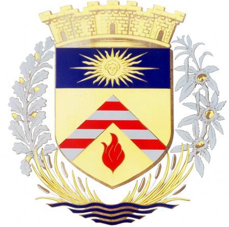 Wappen Partnerstadt  2