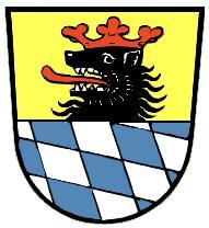 Wappen Schrobenhausen