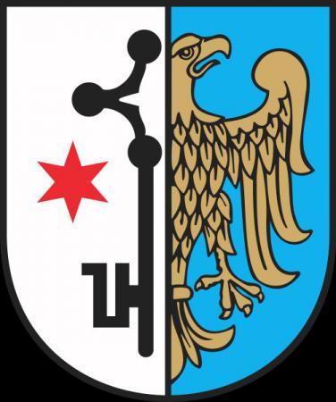 Wappen Toszek