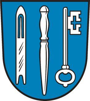 Wappen von Stadt Ketzin-Havel