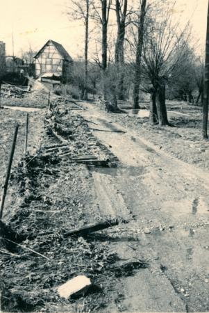 Hochwasser 1970-6
