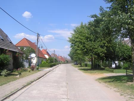 Ortsteil Weisin