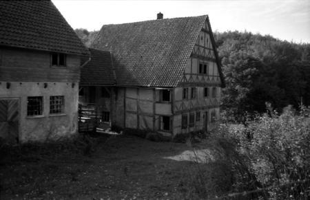 Weissenfelder Mühle 12