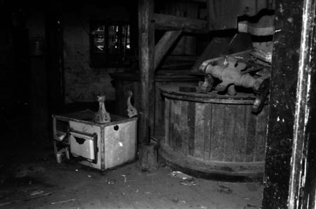 Weissenfelder Mühle 11