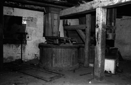 Weissenfelder Mühle 9