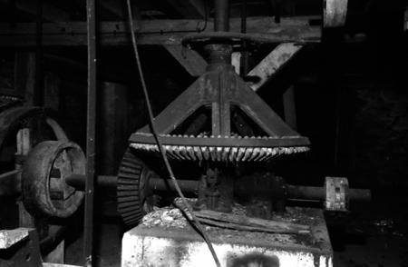 Weissenfelder Mühle 7